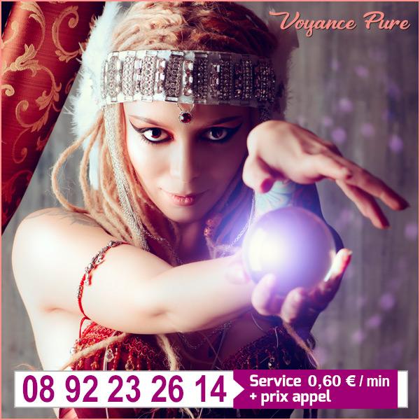 (c) Voyance-aurore.fr